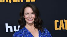 Kristin Davis describes 'horror' at racism shown to black adopted daughter