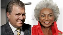 Star Trek's interracial kiss 50 years ago heralded change