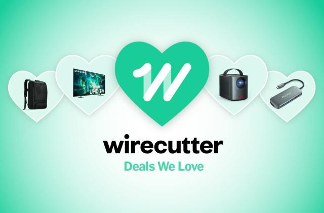 Wirecutter's best deals: Anker's Nebula Mars II Pro projector drops to $460