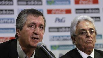 Muere Jorge Vergara, exdueño del club del fútbol mexicano Chivas de Guadalajara