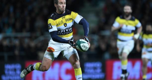 Rugby - Top 14 - LR - La Rochelle : Avec James, Sazy, Kieft et Goillot