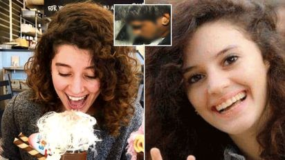 Man charged over murder of international student