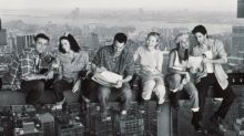 Friends 25th anniversary: All six friends, ranked worst to best
