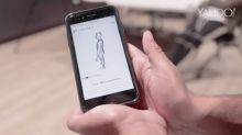 Can new technology finally solve the dilemma of buying clothes online?