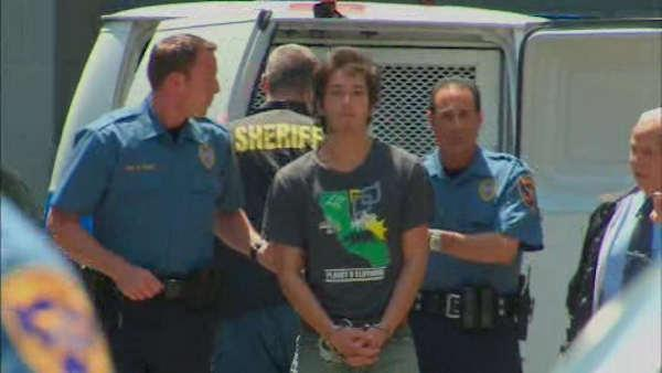 Kai the Hitchhiker returns to NJ to face murder charges