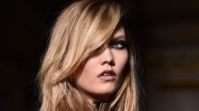 Karlie Kloss Spills Her Secrets to Feeling Sexy