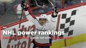 NHL Power Rankings: Flames rise, and reason to love the Avs
