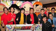 "Malaysia's ""BoBoiBoy"" series goes to China and India markets"