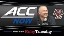 BC Gets Set for Friday Night Lights | ACC Now