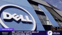 RBC Capital Starts Dell at Outperform, $56 Price Point