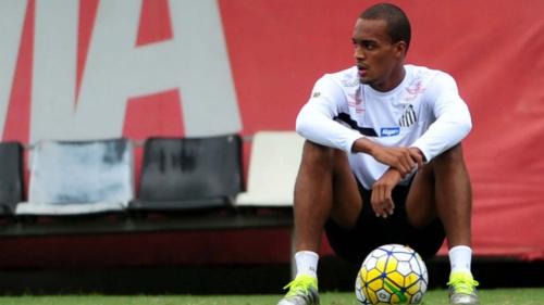Recuperação evolui, e Luiz Felipe fica perto de retorno ao Santos