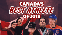 Sizing up Canada's Lou Marsh Trophy candidates in 2018