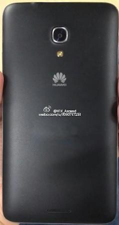Huawei's Ascend Mate successor said to feature higher-res display, slightly improved internals