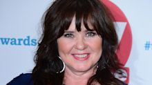 Coleen Nolan reveals she's divorcing husband of 10 years after 'hellish' 12 months