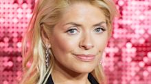 Holly Willoughby was mum-shamed for going to a gig