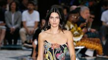 Kendall Jenner Slammed by Fellow Models for Saying She's 'Super Selective' with Runway Shows