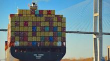 MSC Container Line Websites Back Online After Five-Day Outage