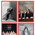 Behind the Scenes of TIME's 2019 Person of the Year Issue