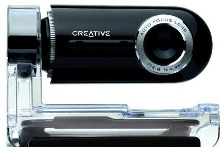Creative's Live! Cam Optia AF is the Rolls Royce of webcams