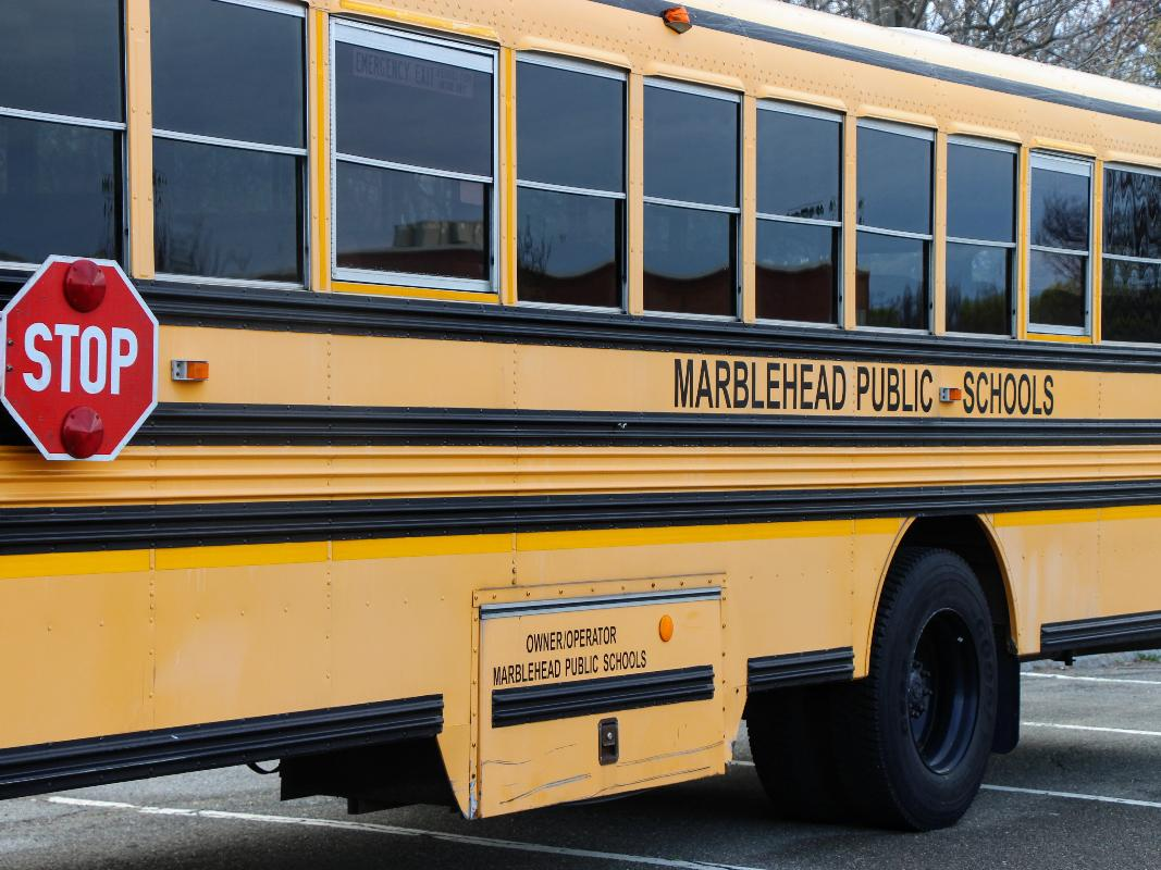 Marblehead Superintendent of Schools John Buckey announced a plan to bring all students to the classroom full day at least two days per week starting next month.