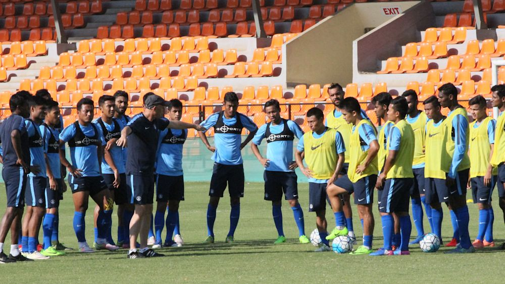 International Friendly: Cambodia 2-3 India - Second half surge sees Blue Tigers scrape to a win