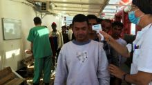 Italy to allow 180 migrants to leave ship: charity