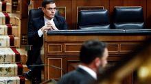 ¡VOTA! ¿Quién ha estado mejor en el debate de la moción: Sánchez o Abascal?