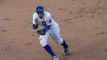 16-4. Báez pega grand slam en victoria de los Cachorros sobre los Mets