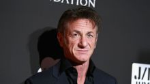 Sean Penn offering free COVID-19 tests at protests: 'Testing and protesting are essentials right now'