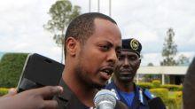 Rwandan dissident singer found dead in custody: police