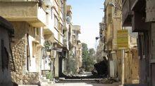Coalición internacional niega estar detrás de matanza de civiles en Siria