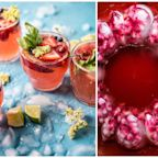 Your Summer Parties Need These 12 Big-Batch Cocktail Recipes