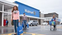 Stock Market News: Wal-Mart Sees E-Commerce Growth, Medtronic Looks Healthy