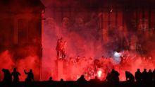 Nach wilder Meisterfeier: Liverpool enttäuscht von eigenen Fans