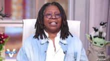 'That's on You!': Whoopi Goldberg Blasts Trump Fans for Spreading COVID