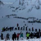 Skier dies in avalanche near Aspen