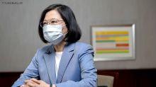 台北長照6人群聚染疫 總統登記打高端疫苗