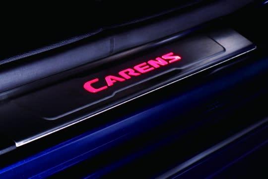 型男MPV Kia Carens GO帥特仕款超型登場