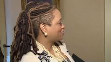 California lawmakers pass bill to end hair discrimination