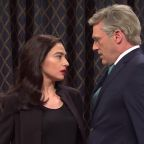 SNL's 'Days of Our Impeachment' Has Jon Hamm, Soapy Twists — WATCH