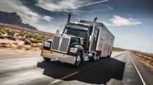 Own the Road: Kenworth Launches New Long-Hood Conventional – The W990