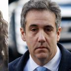 Michael Cohen Committed Crimes For Trump. A Woman Illegally Voted. Guess Who Got More Time.