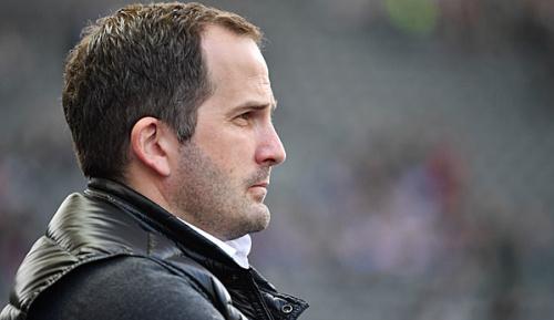 Bundesliga: Reuter: Augsburg bis zum Saisonende mit Baum