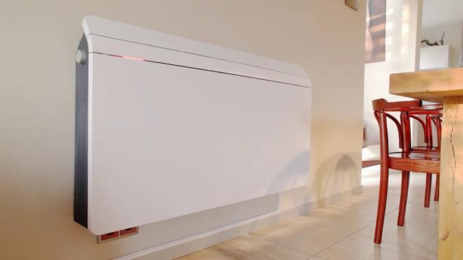 ¿Te imaginas calentar el agua de la ducha con el calor de servidores? Ya puede hacerse...