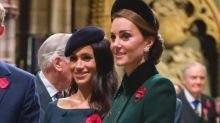 Meghan complains that Kate 'snaps her fingers' and gets backing of the Palace