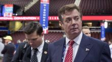 Paul Manafort: Donald Trump's former campaign chairman 'faced blackmail attempts over Russia ties'
