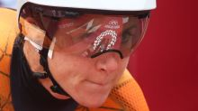 Olympics-Cycling-Van Vleuten wins gold and this time it's official