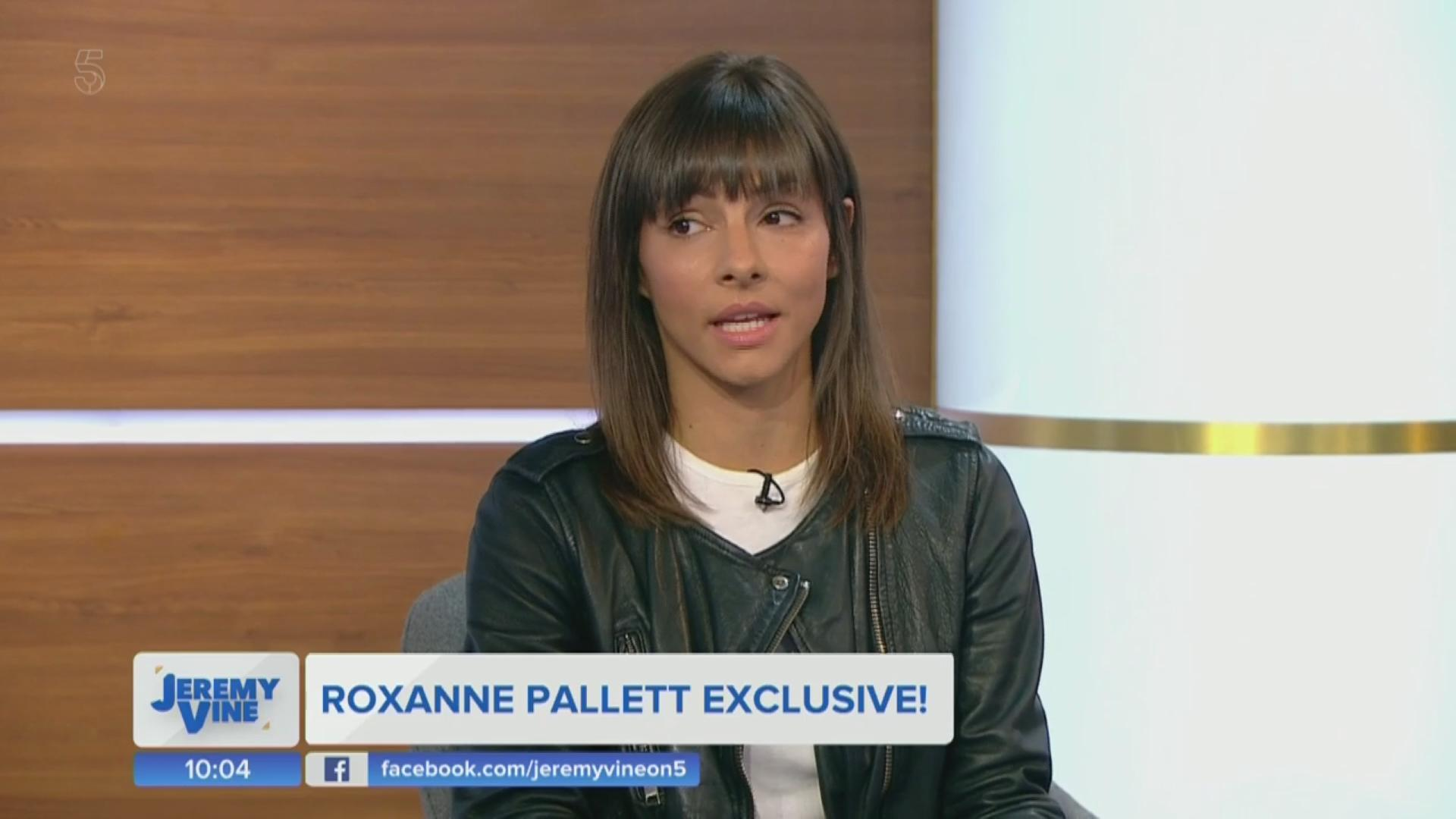 Watch Roxanne Blaze video