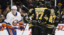 Bruins absolutely should play for Islanders matchup over Hurricanes