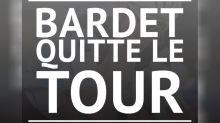 Tour de France - Bardet jette l'éponge